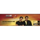 Live Concert World announces Westmont Hospitality Group as Hospitality Partner of the Salim Sulaiman Live 2015 North American Tour