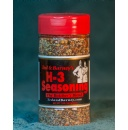 Premium Spice Blend, Ted & Barney�s Meat Seasoning Launches H-3 Seasoning