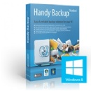 Handy Backup 7.7 � Advanced System Recovery, Hot Hyper-V Backup and Keeping Native Data Attributes