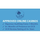 Online Casino Reports� Seal of Approval Identifies Trustworthy Online Gambling Brands