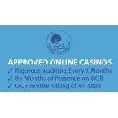 Online Casino Reports� Seal of Approval Identifies Trustworthy Online Gambling Brands