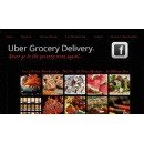 Uber Grocery Delivery� Announces Fall Launch in Cincinnati