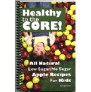 Apple Cookbook for Kids and Families - 