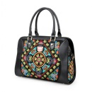 Exotic Handbag Line Turns Heads in Collective Cultural Designs