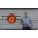 Darianoliphant.com Sends Video Message: Video Marketing IS Affordable for Small Businesses