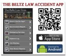 Dallas Law Firm Launches Auto Accident App