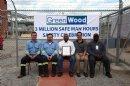 GreenWood, Inc. Celebrates 3 Million Safe Hours at West Virginia Operations