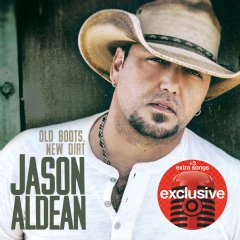 Jason Aldean excl. cover