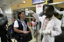 Ebola response must be based on �scientific evidence, not on fear,� urge top UN officials