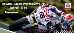 The Pata Honda Team makes active use of Panasonic professional power tools