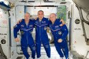 NASA Television to Broadcast Sept. 10 Return of Space Station Crew