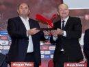 PUMA and Czech Republic Football Association Announce Long Term Renewal of Partnership