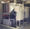 OKI Delivers Additional Exhaust Gas Treatment Equipmentfor ON Semiconductor�s European plants