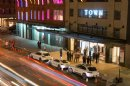 Porsche opens pop-up store with Sound Lab in New York hot spot