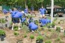 Canon U.S.A.�s Clean Earth Crew Beautifies Lakeland County Park in Islandia