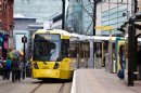 Bombardier to Supply 16 Additional Light Rail Vehicles to Manchester Metrolink in the UK