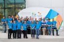 Atos completes its first major technology milestone for the Rio 2016 Olympic and Paralympic Games