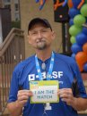 BASF raises awareness and funds for Be The Match in Texas