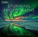 New NG Book- NATIONAL GEOGRAPHIC STUNNING PHOTOGRAPHS