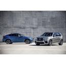 BMW at the LA Auto Show 2014.