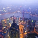 AkzoNobel and The Economist Intelligence Unit investigate the future of cities