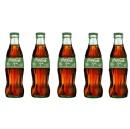 Coca-Cola Life Arrives On Shelves Nationwide
