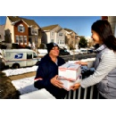 Postal Service to deliver packages seven days a week during holidays