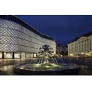 The city of Leipzig wins first prize in the city.people.light awards 2014