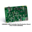 New Microchip USB2.0 4-Port Controller Hub Featuring FlexConnect Technology Connects Smartphones to Automotive Infotainment Systems