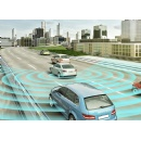 Bosch helps make changing lanes safer