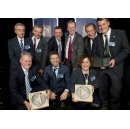 Electrolux Supplier Awards 2014 winners announced