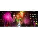 City puts the spotlight on Christmas!
