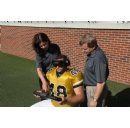 NFL honors Georgia Tech-Emory team for brain injury detection system