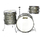 Legendary Rocker Keith Moon�s Drum Kit To Go Under The Hammer At Bonhams