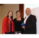 Deutsche Post DHL wins the EMC Blue Sky Supplier Sustainability Award 2014
