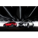 Mazda Unveils All-new Mazda CX-3 Compact Crossover SUV