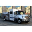 Navistar Introduces Multi-Purpose Vehicle Designed For Global Disaster Relief Efforts