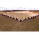 Boosts in productivity of corn and other crops modify Northern Hemisphere carbon dioxide cycle
