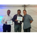 Ford Announces App Pursuit Hackathon Winner at 2014 Los Angeles Auto Show Connected Car Expo