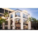 Burberry Opens Beverly Hills Flagship on Rodeo Drive