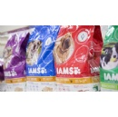 Australia and New Zealand Petcare markets acquire IAMS and EUKANUBA