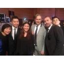 Ogilvy Hong Kong celebrates successes at the Kam Fan Awards