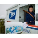 U.S. Postal Service Delivers Children�s Holiday Dreams
