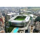 Allianz Parque stadium opens in Sao Paulo to the sound of Paul McCartney