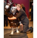Rolls-Royce Paddington Snapped-Up By Tracey Emin In Aid Of The NSPCC