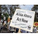 People power packs Peru�s streets
