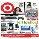 Target Offers Shoppers Convenience and Great Deals on Top Gifts During Final Week of Holiday Season