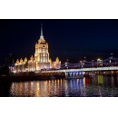 Radisson Royal Hotel Moscow named �World�s Leading Luxury Business Hotel� for fourth year in a row