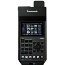 Panasonic Introduces AJ-PG50 Portable Field Recorder With Flexible Support For Advanced Avc-Ultra Workflows, Economical High-Speed And High-Quality