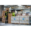 Panalpina flies UNICEF Ebola relief to Sierra Leone